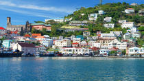 Grenada (St George's) Cruise Port