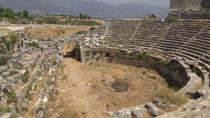 Fethiye Roman Amphitheater