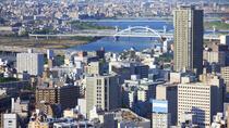 Abeno Harukas Skyscraper