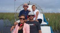 Everglades Tours from Miami