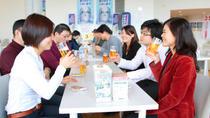 Asahi Beer Suita Factory