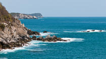 Huatulco National Park