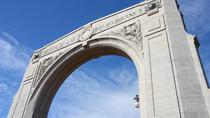 Bridge of Remembrance