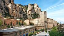 Picking a Montserrat Tour