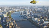 Helicopter Tours in London