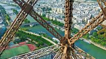 Eiffel Tower Lunch: French Food with a View
