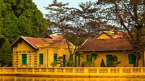 Ho Chi Minh's Residence (Nha Bac Ho)