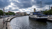 Gothenburg Boat Tours