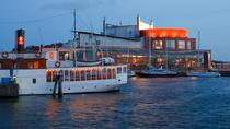 Gothenburg Opera House (Goteborgsoperan)