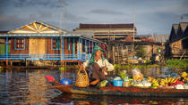 Siem Reap Floating Villages