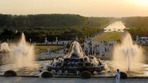 Versailles Summer Shows