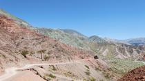 Outdoor Adventures from Salta