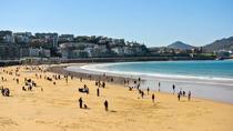 Ondarreta Beach