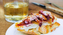 Basque Cuisine: Pintxos, Seafood and Txakoli Wine