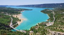 Lake of Sainte-Croix