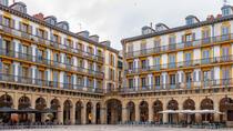 Old Town (Parte Vieja)