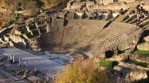 Lyon Roman Theaters