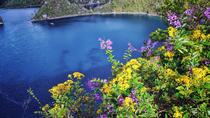Montebello Lakes National Park