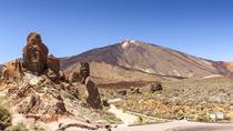 Hiking Mt Teide