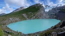 Huemul Glacier