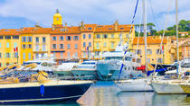 St Tropez from Nice