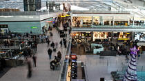 Heathrow Airport (LHR)