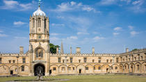 Exploring the Oxford University Colleges