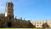 Oxford Architecture Guide