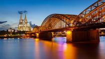 Hohenzollern Bridge (Hohenzollernbrücke)