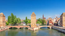 Strasbourg Covered Bridges