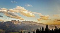 Mt Gubalówka