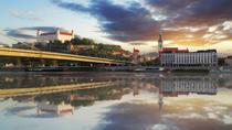 Bratislava Old Town (Starý Mesto)