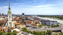 3 Days in Bratislava: Suggested Itineraries