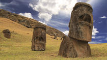 Easter Island Statues: Visiting the Moais of Rapa Nui