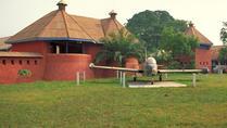 Kumasi Fort and Military Museum