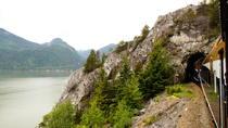 Rocky Mountain Train: Vancouver-Whistler Line