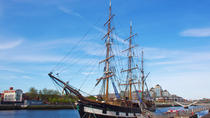 Jeanie Johnston Tall Ship and Famine Museum