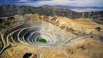 Kennecott's Copper Mine