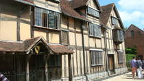Shakespeare's Houses & Gardens