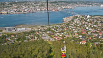 Fjellheisen Cable Car