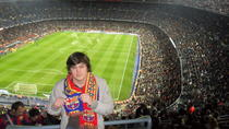 Barcelona Football: Futbol Club Barcelona (Barca) and Reial Club Deportiu Espanyol