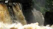 Sanctuary Waterfall