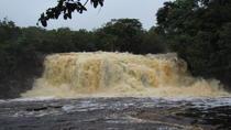Iracema Waterfall