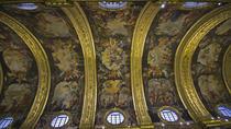 Caravaggio's Art in Naples