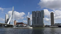 Harbor Cruises in Rotterdam