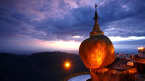 Kyaiktiyo Pagoda (Golden Rock)