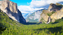 Yosemite Day Trips from SF