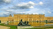 Versailles Tours from Paris