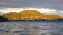 Mt Tauhara