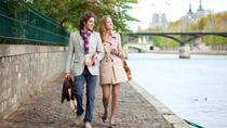 Top Walking Tours in Paris